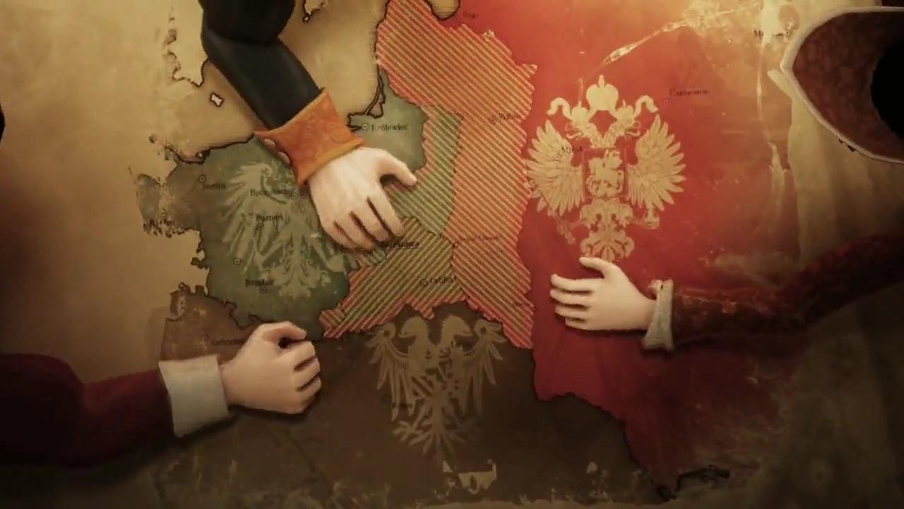 Animated History of Poland - TRAILER HD