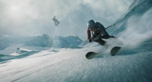 BBC WINTER OLYMPICS Spot 2
