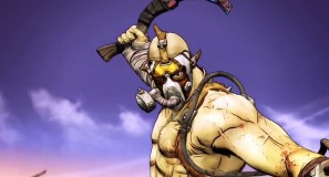 Borderlands 2 – Krieg the Psycho Trailer