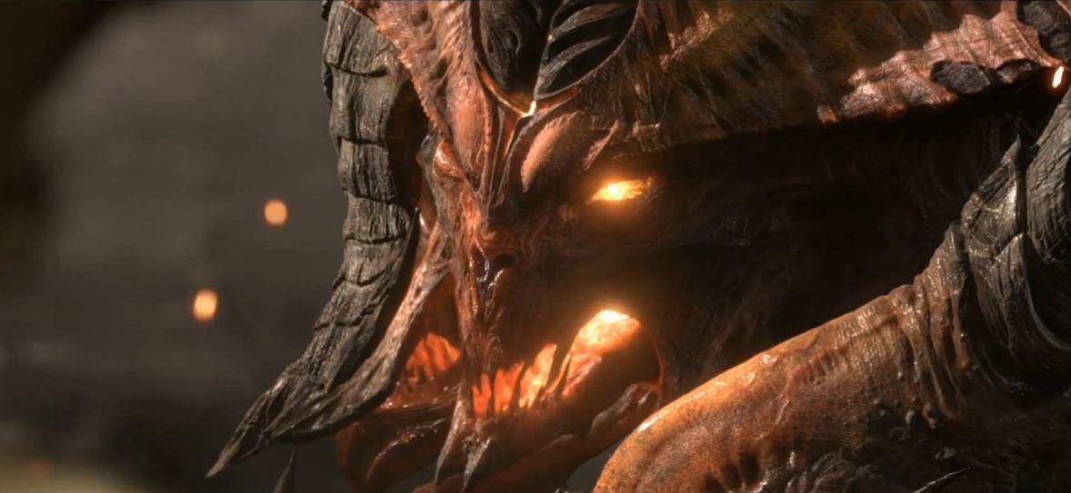 Diablo3AllCGICinematicScenes