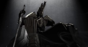 Infinity Blade 3 Origins