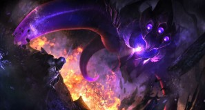 League Of Legends – Vel'Koz First Contact