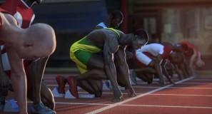 2012 Olympics BBC Campaign