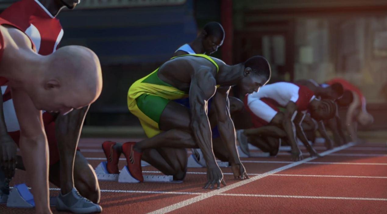 Olimpics2012Campaingn