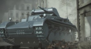 Panzer General Online Full CGI Trailer
