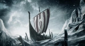 VIKINGS History Channel Teaser