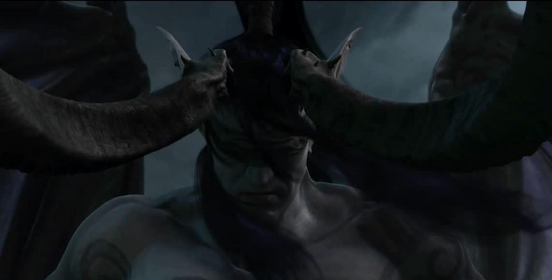WarcraftTheFrozenThroneIntro