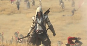 Assassins Creed 3 Cinematic