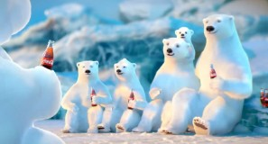 Coca Cola – Snow Bear