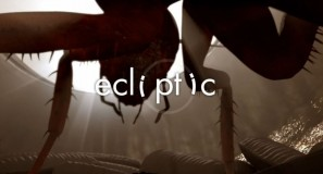 Ecliptic – short apocalyptic animation