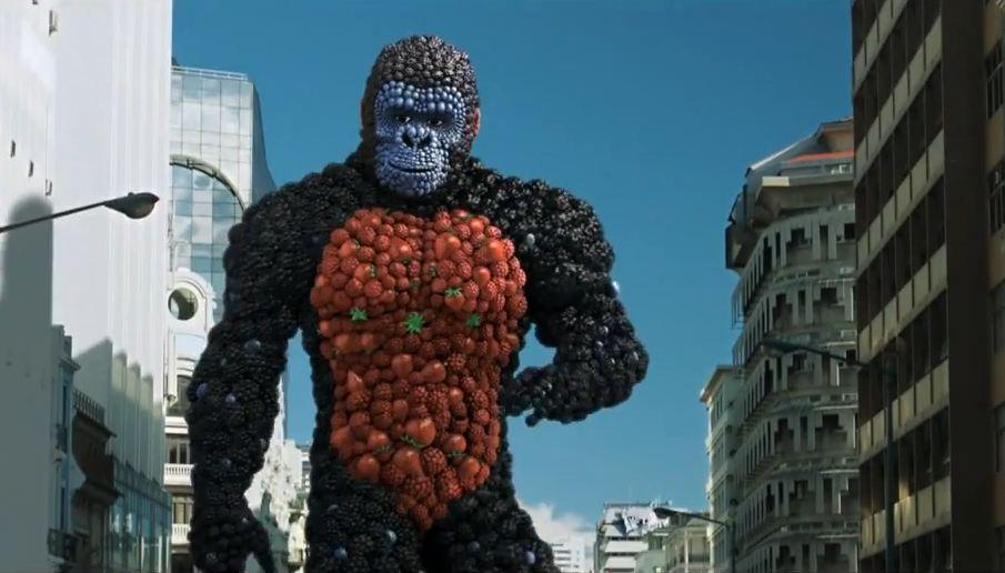 fruitkong
