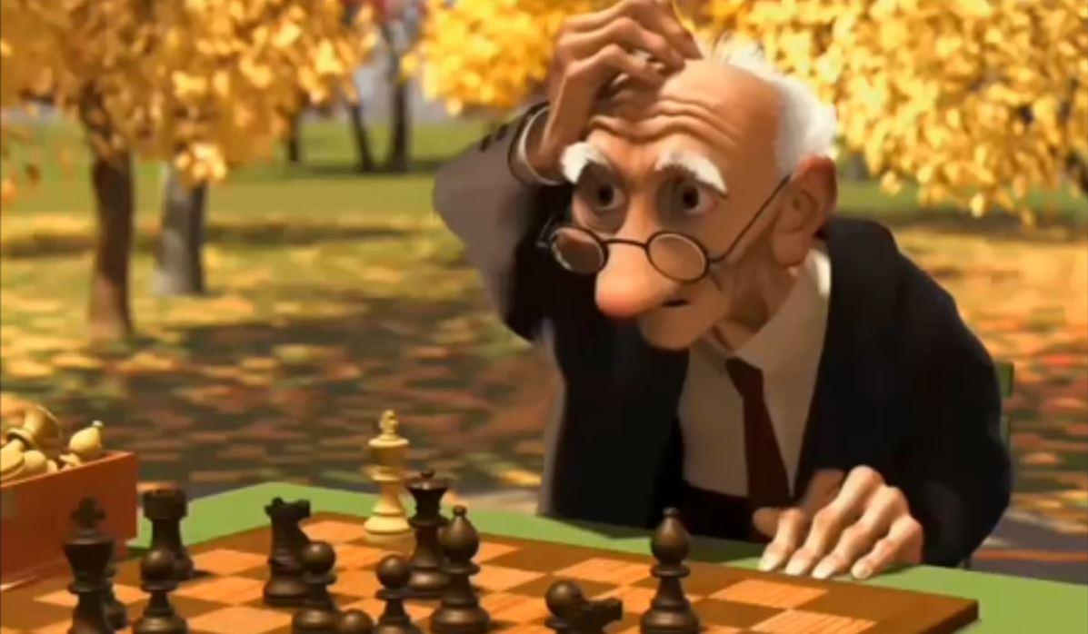 genri's game