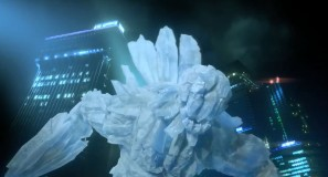 coridant ice monster tvc