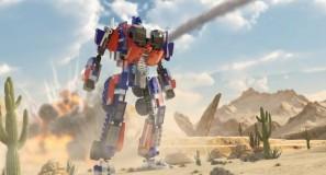 Transformers Kreo Directors Cut