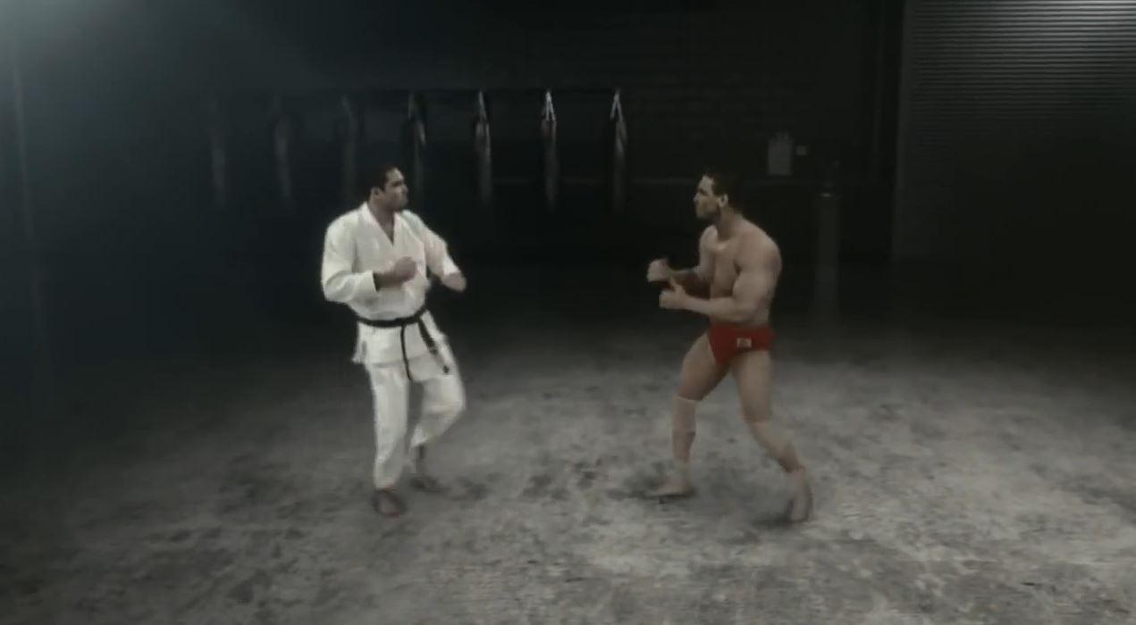 UFC2012opener