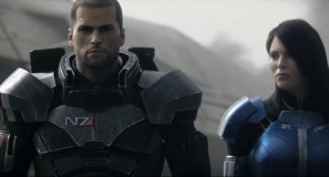Mass Effect 3 – Take earth back cinematic trailer