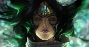 League of Legends Shurima Rise of the Ascended Trailer