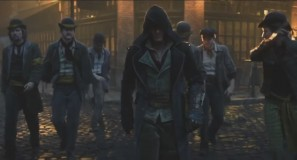 Assassin's Creed Syndicate E3 Cinematic