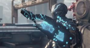 Matterfall Trailer