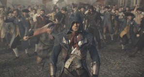 Assassin's Creed Uniti Cinematic Trailer