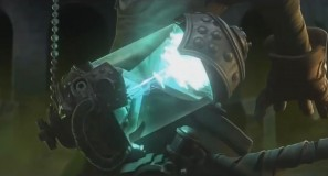 League of Legends Ekko && Bard Cinematic Trailer