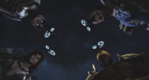 Sacred 3 Fighter Cinematic Trailer